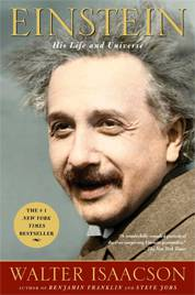 Einstein's Biography